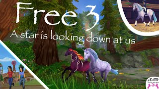 Free 3 - A Star Is Looking Down At Us ✨ A Star Stable Short Movie