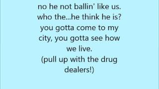 Wrist Chris Brown Clean Lyrics // Chris Brown Lyrics