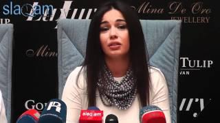slaq.am «Հայազգի մերկապարուհին Երևանում է»
