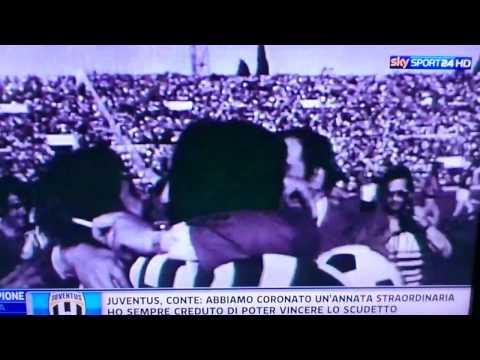 Sky Sport 24: Juventus Campione d'Italia