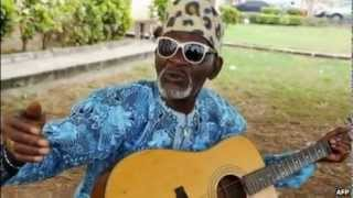 Fatai Rolling Dollar dies: Nigeria's Jonathan pays tribute