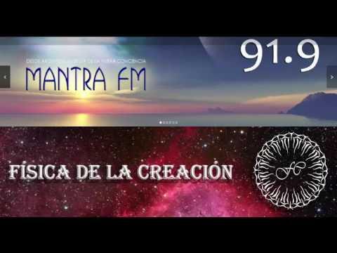 Entrevista con Radio Mantra sobre los proximos eventos en Argentina