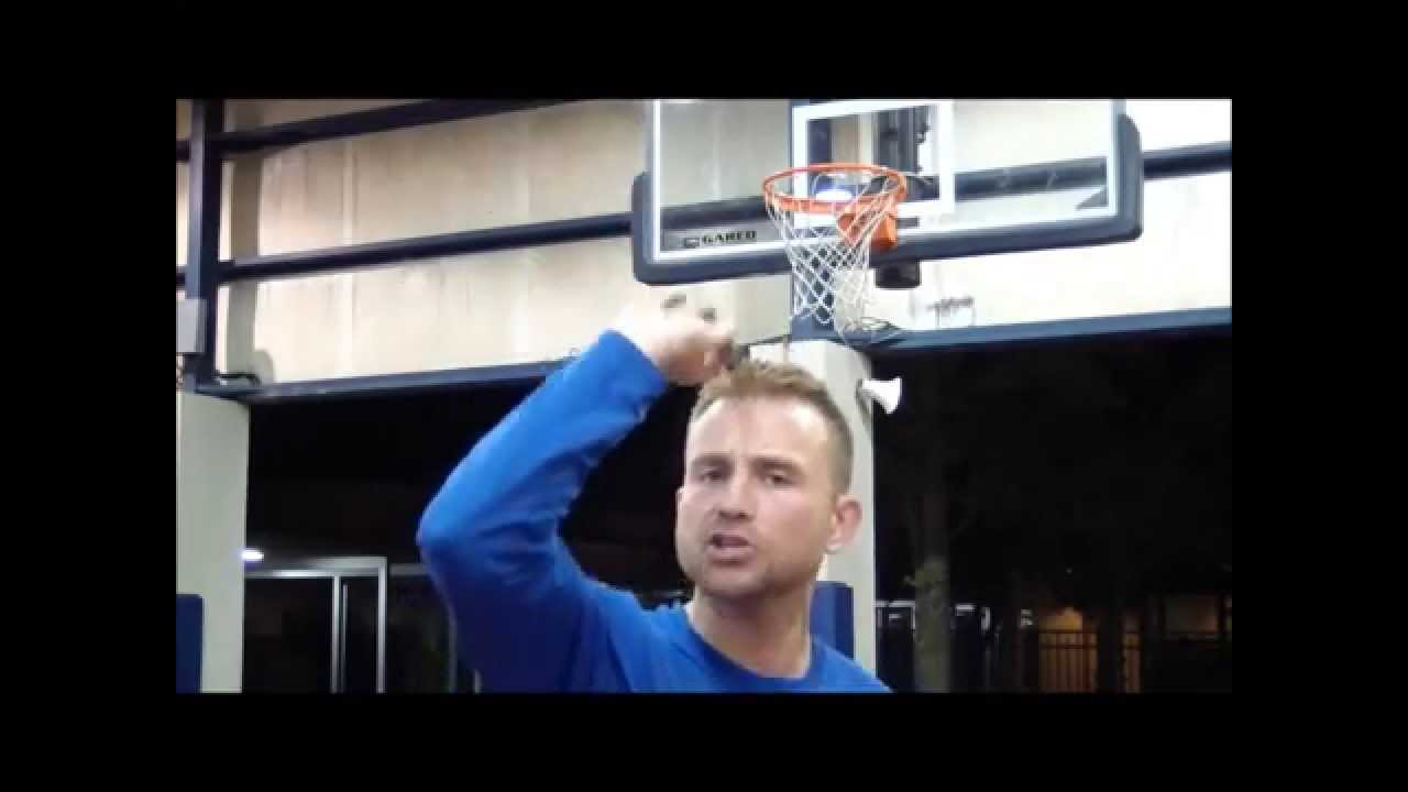#1 Best Basketball Shooting Instructional Video On The