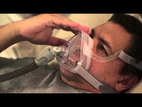 tips for using your airfit f10 full face cpap mask youtube