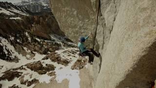 Reel Rock 2010 Trailer