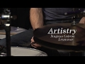 Capture de la vidéo Magnus Öström On Playing The Drums, Composing And Using Delay