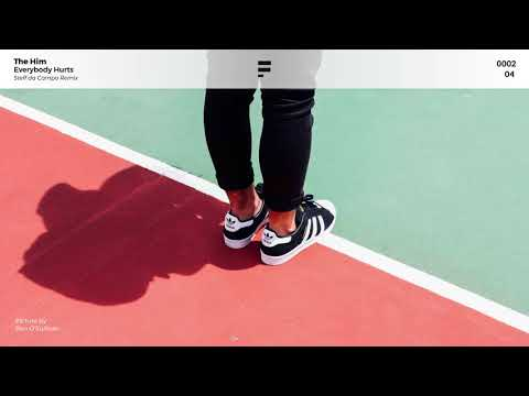 The Him - Everybody Hurts (Steff da Campo Remix)
