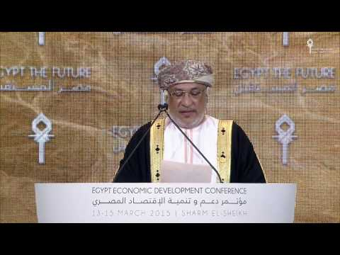 EEDC DAY1: Voices from the World Pt.1 [In Arabic]