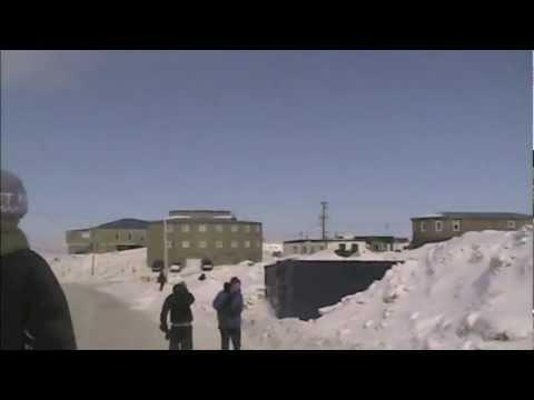 Nunavut Exchange 2012