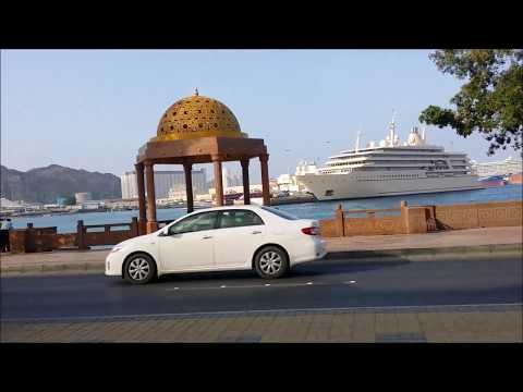 Muscat City Tour OMAN 2019 : Its Most Amazing, Beautiful & Adventurous Country