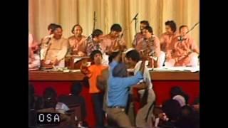 Ja Murr Ja Aje Vi Ghar - Ustad Nusrat Fateh Ali Khan - OSA Official HD Video