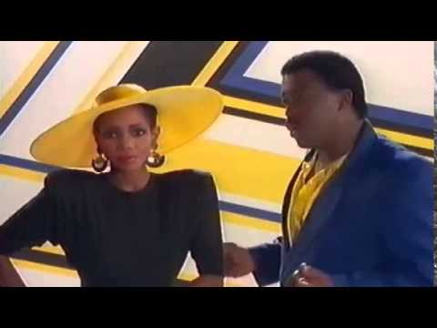 Melba Moore Feat Kashif -i'm In Love