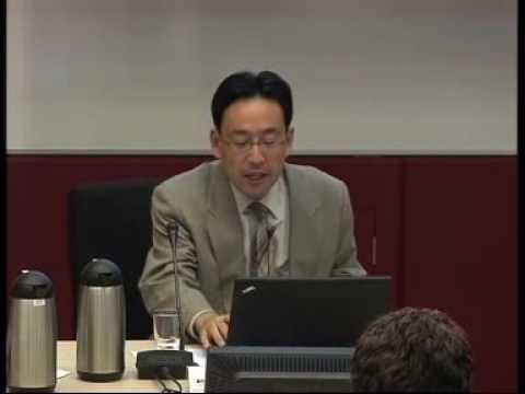 2010 Lee Kuan Yew School of Public Policy -  Ageing Asia: the future of Singapore, China and India