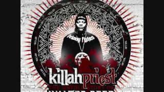 Killah Priest- Taking it Back