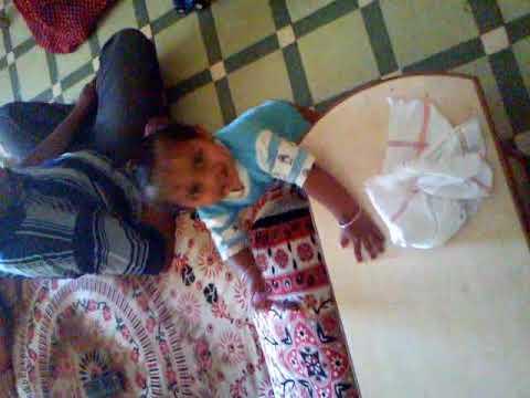 my little son 😇