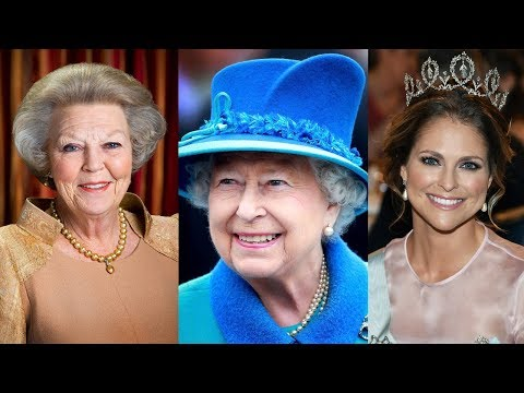 20 Of The Wealthiest Royals In The World – And How They Spend Their Millions