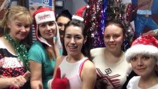 Новогодняя Zumba® Fitness в Уфе(, 2015-12-31T09:14:16.000Z)
