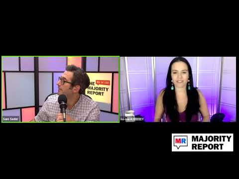 Bears vs Libertarians & Wisconsin Absentee Ruling w/ Matthew Hongoltz-Hetling & Ari Berman - MR Live