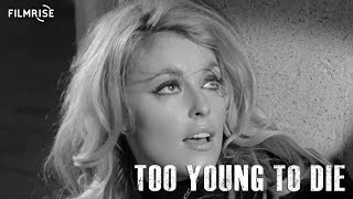Too Young to Die - Sharon Tate