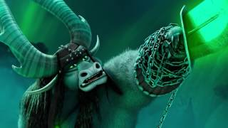 Kung Fu Panda 3 Kai Theme Song Extended