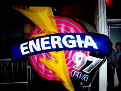 Energia 97 . Nick Fiorucci ft. Trust - All About You - HI-BIAS Records.wmv