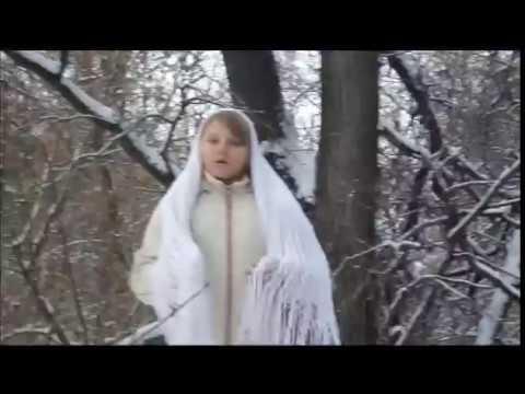 Изображение предпросмотра прочтения – КсенияТрунилина читает произведение «Ангел (По небу полуночи ангел летел…)» М.Ю.Лермонтова