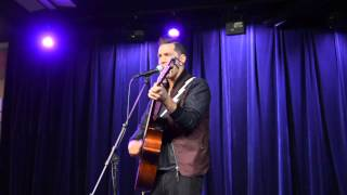 Andy Grammer - Keep Your Head Up - T-Mobile Sky Lounge - Portland, OR - 2.25.15