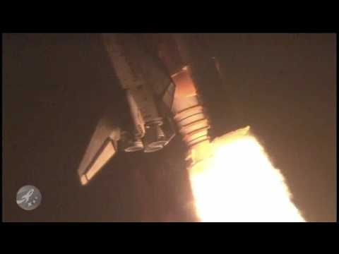 STS - 128 Replay - KSC DOAMS (TV-16)