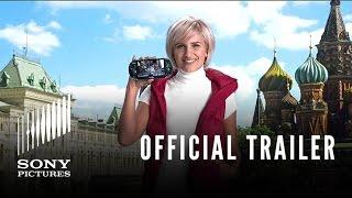 RESIDENT EVIL: RETRIBUTION - Official International Trailer