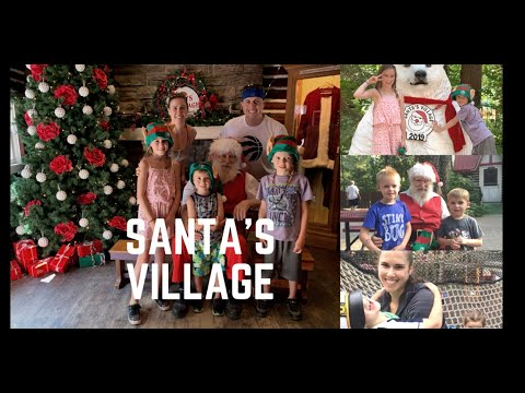 Santa's Village Bracebridge