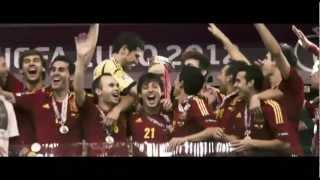 The Score: the UEFA EURO 2012 official film