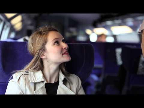 SNCFプロモーションビデオ