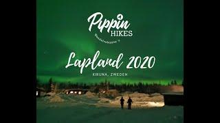 Zweeds Lapland met Pippin Hikes