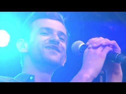 Josef Salvat live at Mainsquare Festival 2015 (Full Show)