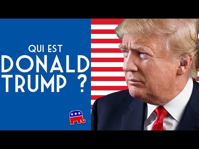 Qui est vraiment Donald Trump ? - Captain America #3 🇺🇸