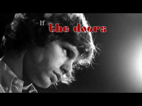 If the doors of perception were cleansed... (clip from When You're Strange) Thumbnail image