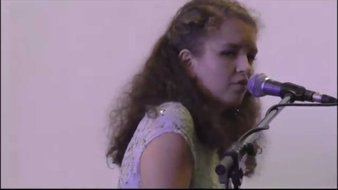 Yellow flower kt tunstall cover by caitlin kerr youtube yellow flower kt tunstall cover by caitlin kerr mightylinksfo