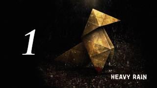 Heavy Rain Gameplay Walkthrough - Part 1 - I