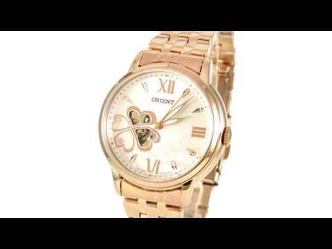 Подарил часы любимой