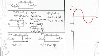 Circuit analysis with ideal diodes (Part 2)