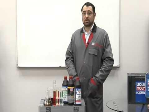 Жидкости ATF для АКПП и гидравлических систем - Смешные видео приколы