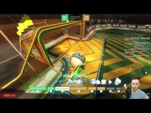 Australia vs Brazil | Rocket League | International 3v3 Showmatch