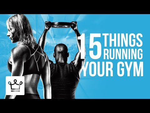 Purchasing a Gym Membership 6 Rules to follow along with