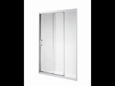Shower Screens Sliding Door
