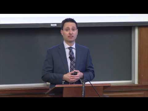 Last Lecture Series | Bob Bordone