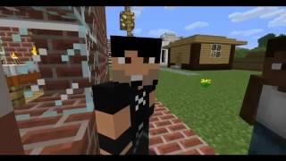 Месть Ботана 1 серия - Minecraft сериал