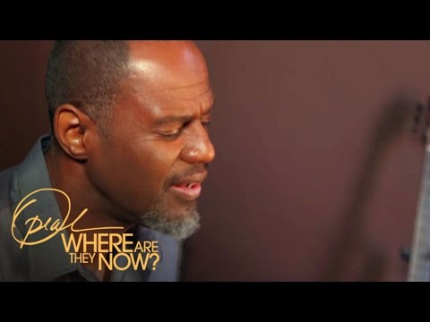 Brian McKnight on How Hit Songs Are Actually Created | Where Are They Now | Oprah Winfrey Network