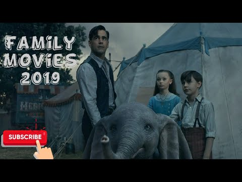 Top 5 Family Movies Of 2019