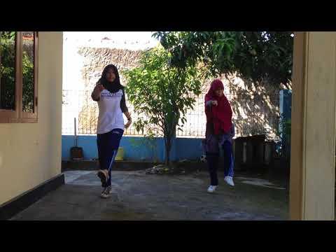 senam inti - shake it of