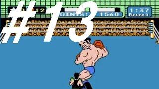 第13試合 VSスーパーマッチョマン(SUPER MACHO MAN)戦 安直なネーミン...
